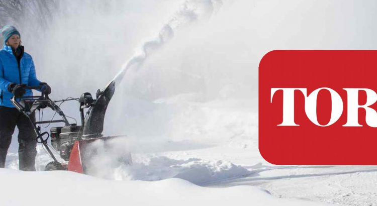 Toro Snowblowers